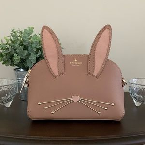 Kate Spade Rabbit Hilli Bag